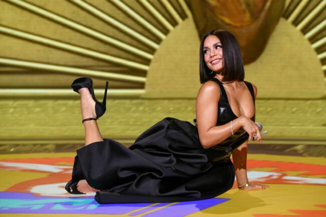 MTV Film ve TV Ödülleri 2020