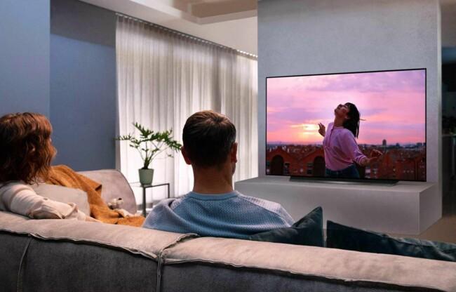 Oyunlar ve filmler için 2020'nin en iyi OLED Televizyonlar