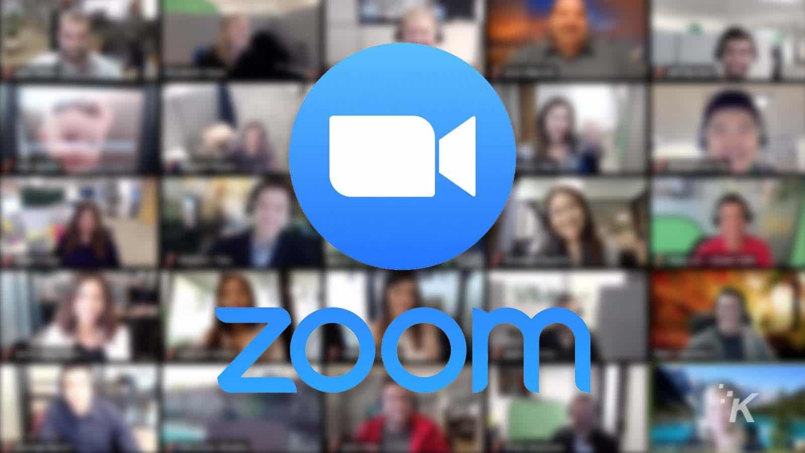 Zoom da 40 Dakika Sınırını Uzatma : Kolay Bir Yol Bulundu