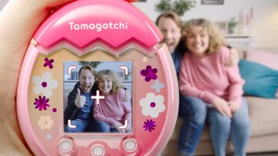 Tamagotchi tekrar pazara sunuldu