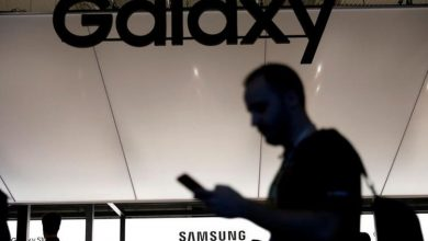 Samsung, çıkarılabilir bir bilezik ekranlı akıllı telefon ile geldi