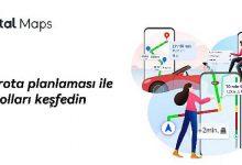 HUAWEI Petal Haritalar, Yeni Güncellemesiyle Red Dot Tasarım Ödülünü Kazandı